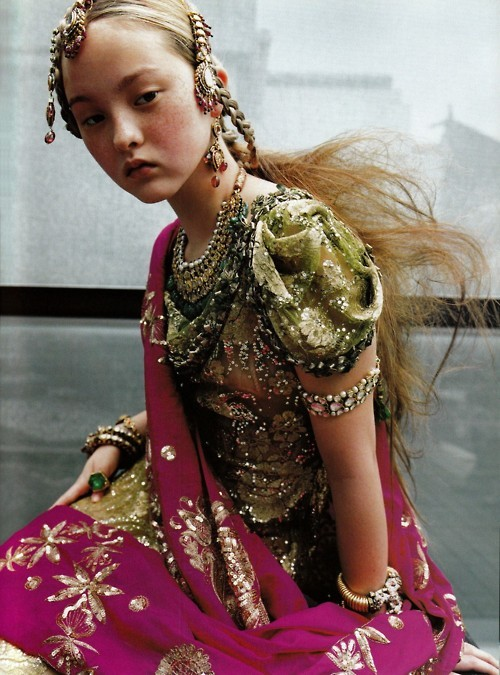 Back in the days, I used to be a big fan of Devon Aoki. That face !