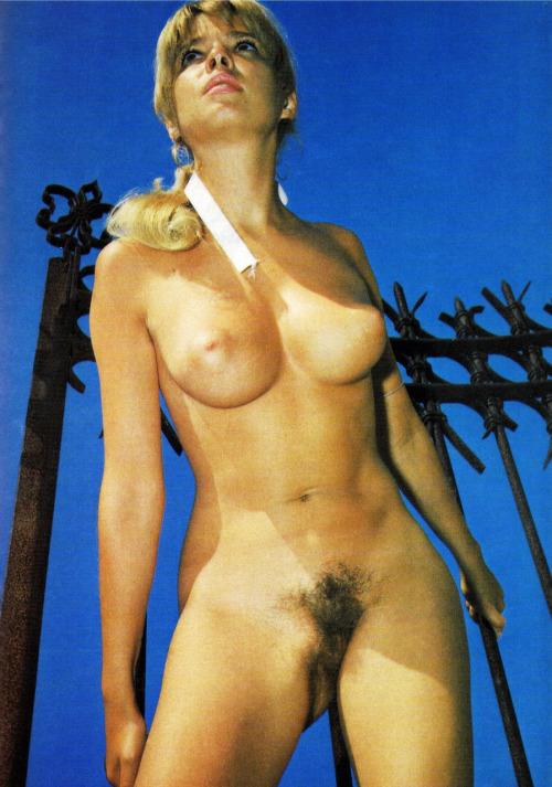 Nackt klimbim Nackte Ingrid