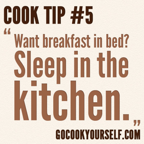 gocookyourself:  Cook Tip #5 (Suggested by baby-wiz) Got a tip? Leave it in our ask box - if we use it, you'll get credit!