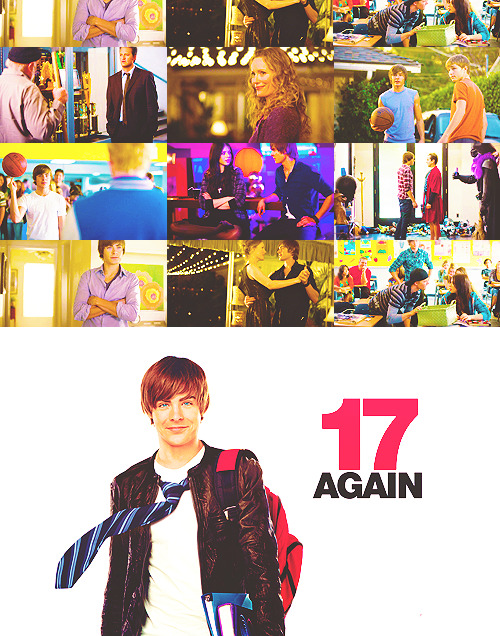 Top 100 Movies | in no particular order 17 Again (2009)