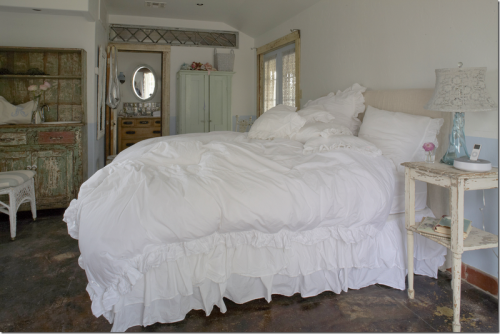 heartbeatoz:  (via COTE DE TEXAS: The Prairie–Rachel Ashwell's Bed and Breakfast in Texas)