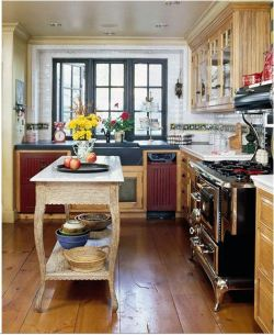 I would really like this kitchen, please?!