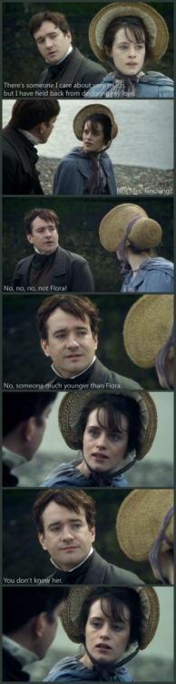 Little Dorrit, episode 5. DEFINITLY VIEW IN HIGH RES.