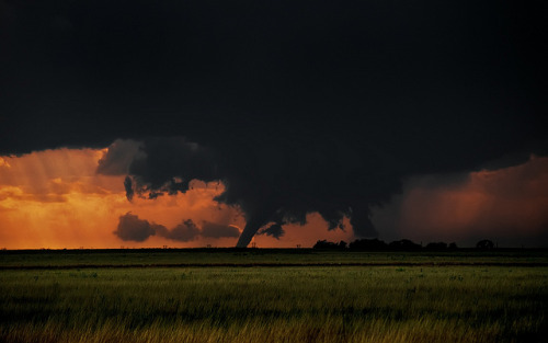 The Campo Tornado by Matt Granz Photography on Flickr.