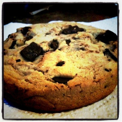 YUMMY COOKIE (Taken with instagram)