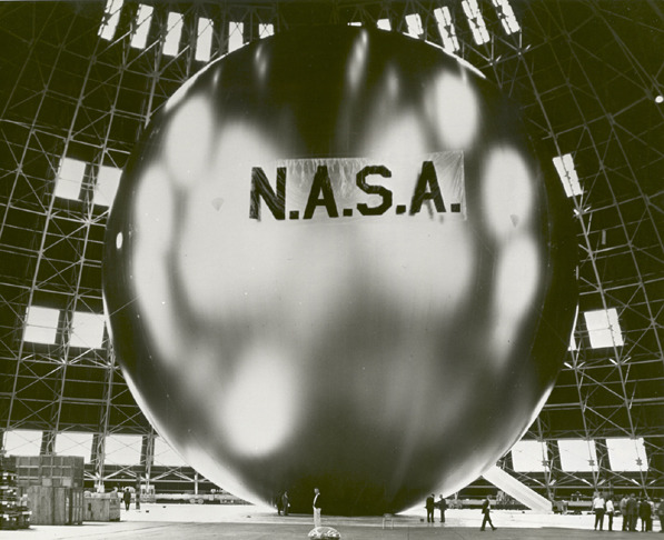 goodluckmrgorsky:  NASA: We have massive balls.