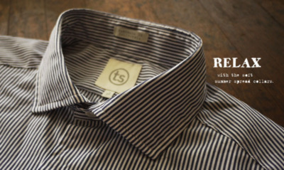 Check out Taylor Stitch Handmade Shirts. I would highly suggest these shirts. As some of you may know, my apartment was recently up in flames and i lost everything. He was so generous as to send me a couple and not only did i appreciate this kind gesture, the shirts happen to fit perfectly from the collar to the arms. I will be buying much more of these shirts ASAP.