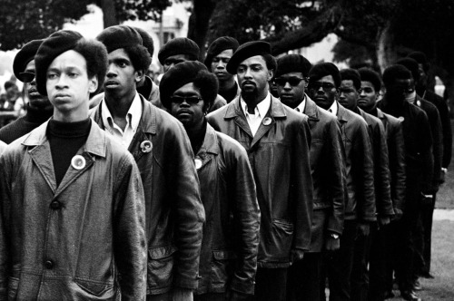 sons-of-yemaya:  On the 40th anniversary of the Black Panther Party, photographer Stephen Shames finally published his monograph, The Black Panthers. The book, which had originally been set for publication in the early 1970s, had been driven off the presses by none other than then-Vice President Spiro Agnew.