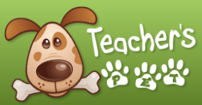 Teacher's Pet is a superb site for free classroom printables.  #elemchat #spedchat #kinderchat They will brighten up your room as well as your lessons.  Teacher's Pet offers a huge variety of colorful printables sure to make your students smile. Many of the printables are editable so you can customize them to suit your own needs. All printables are free but you can make a donation to the site if you choose.  Screenshots
