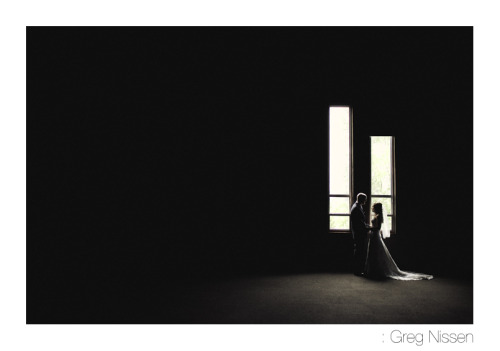 A frame from today's wedding with @FengImages in Kirkland, WA.