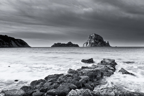 Es Vedra  - Cala D'Hort | Ibiza 2 by davide Ibiza on Flickr.