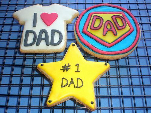 Cookies - Fathers Day 02 (by Sugar Siren (Francesca))