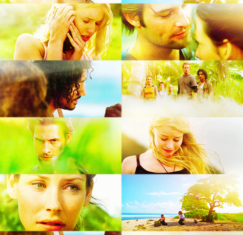 acidflashbacks:   TV CHALLENGE; 8 FAVORITE EPISODES  »» PILOT PART 2 (Lost)Guys. Where are we?