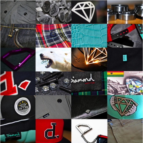diamond supply and co on tumblr