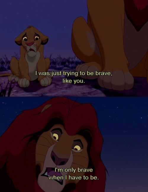 seriously, majour thanks to the always awesome Fuck Yeah The Lion King for being so amazing! Mufasa forever!