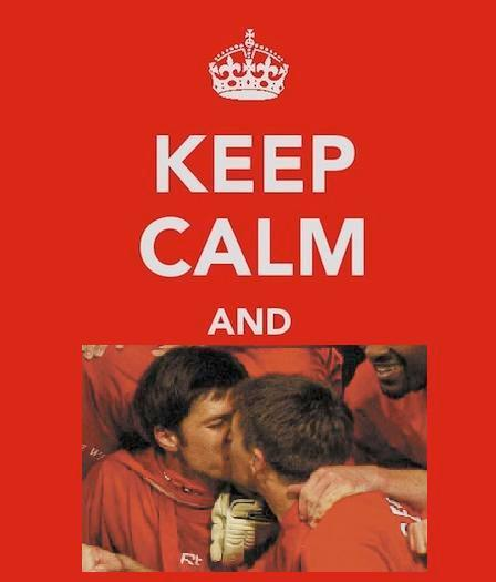 ferdi-footballer:  Keep calm and… GERLONSO