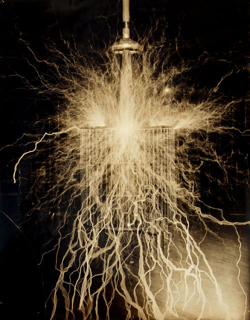 alecshao:  The Tesla Coil