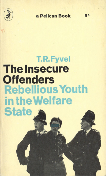Book cover from 1966