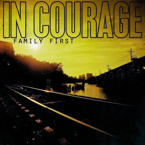 In Courage - Don't Worry