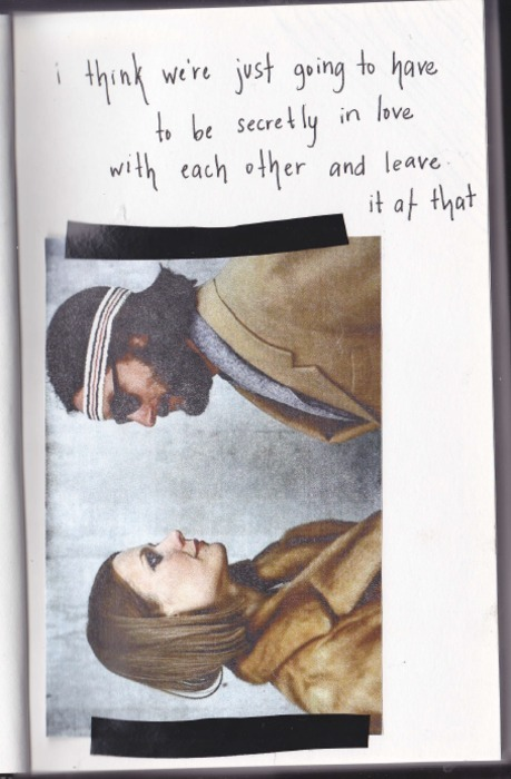 Margot & Richie Tenenbaum (Artist?)