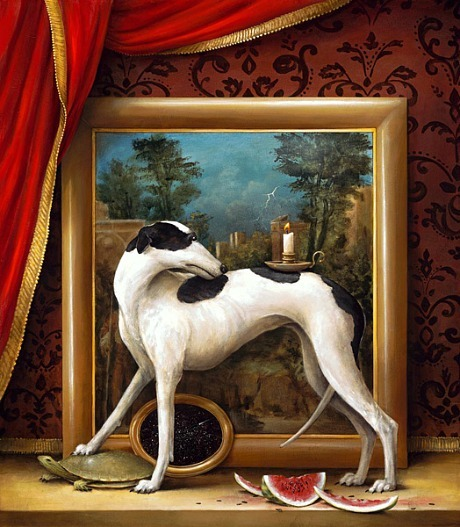 Kevin Sloan The Tempest 2011