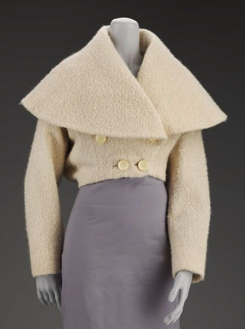 Jacket, 1960-65 United States, MFA Boston