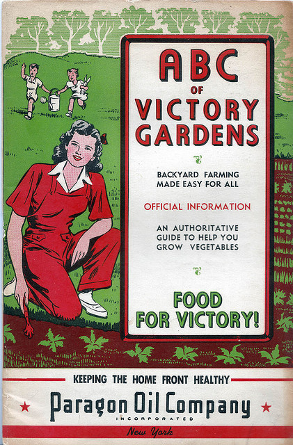 smallequals:  ABC of Victory Gardens - front cover