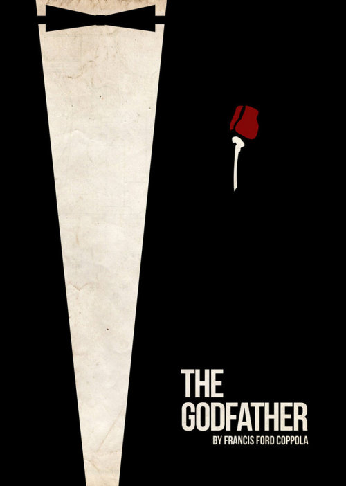 The Godfather by rsbiga