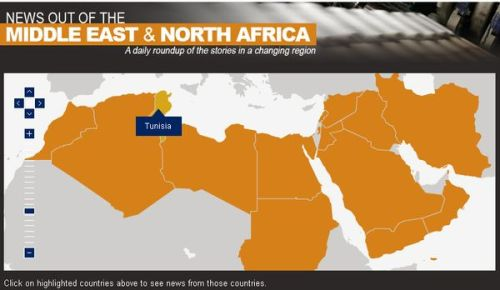 caraobrien:  Carnegie launches new tool to track the 'Arab Spring'