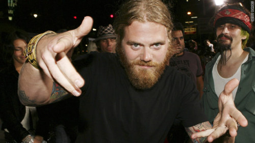 "'Jackass' star Ryan Dunn killed in car crash By Alan Duke, CNNJune 20, 2011(CNN) — Ryan Dunn, one of the stars of MTV's ""Jackass"" films and TV series, was killed in a fiery car crash on a Pennsylvania highway early Monday, police said.  http://edition.cnn.com/2011/SHOWBIZ/celebrity.news.gossip/06/20/jackass.star.dead/"