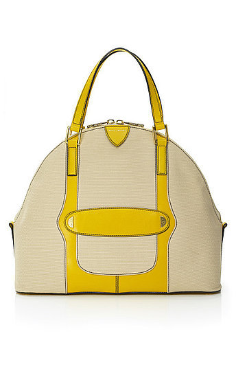The Perfect Spring / Summer bag - (via Marc Jacobs Resort 2012)