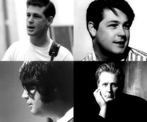 "labelleboheme:   Brian Wilson ~ June 20, 1942 God only knows what we'd be without you.  I'd like to wish a happy birthday to a true musical genius. Brian's talents gave us listeners the joy of entering a world of endless summer - he led the way in finding the ""California Dream."" I applaud him for continuing on through those dark, hard times. I thank him for arranging such beautiful harmonies that still make me cry and for writing, producing, and singing those songs that I will always hold dear to my heart. Thank you, Brian, for the music. :)"