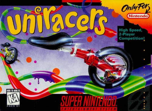 Developed by DMA Design  (with Nintendo of America) in 1995 for Super Nintendo Entertainment System