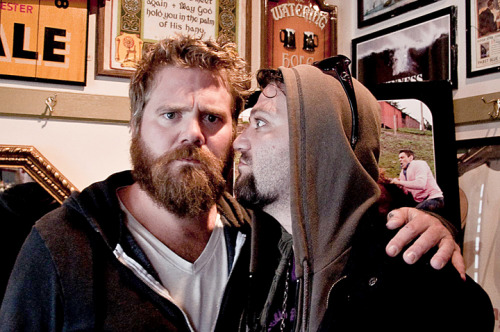 RIP Ryan Dunn I took this photo at McGillin's Olde Ale House in Philadelphia while Dunn and Bam Margera were promoting their recent film Jackass 3D – Philadelphia, PA – 10/06/2010