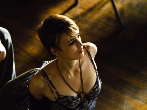 suicideblonde:  Keira Knightley in Domino