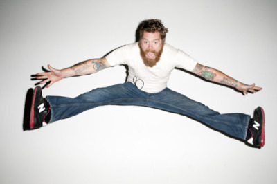 donotputdowyournarms:  RYAN DUNN we´ll miss you