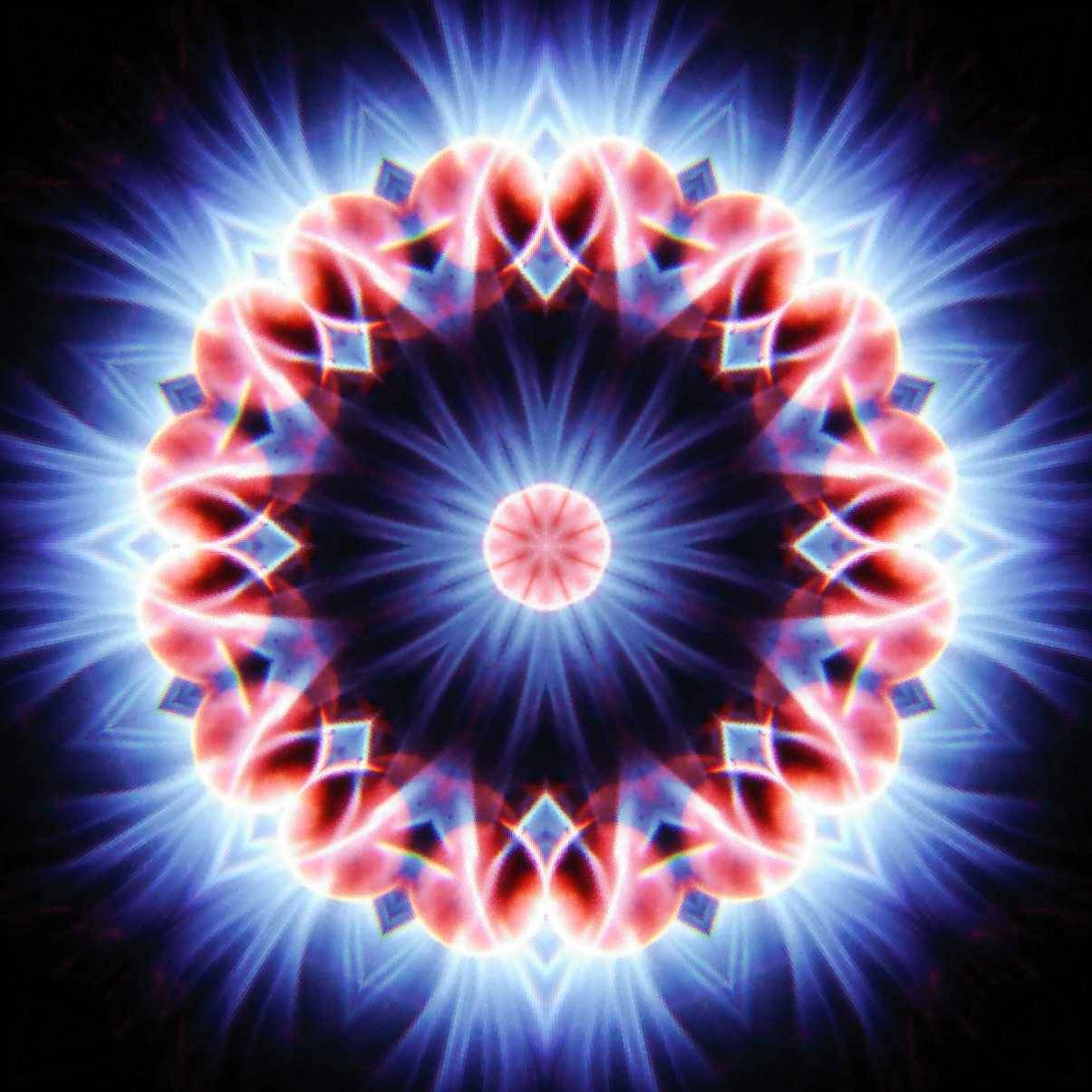 Plasma Kaleidoscope | Flickr - Photo Sharing!