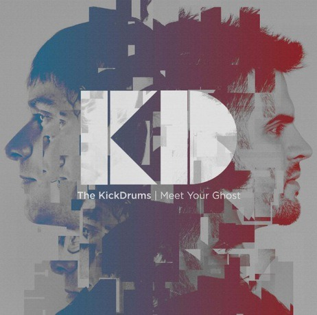 The Kickdrums - Meet Your Ghost by The Kickdrums