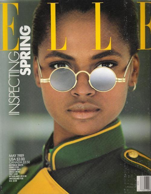 Karen Alexander, May 1989