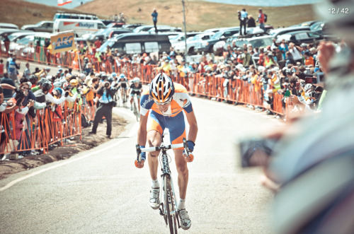 PHOTO CREDIT: Emily Maye There are some absolutely gorgeous shots of the AToC in here by photographer Emily Maye. I push you in this direction to gaze upon them most longingly.  Via dopepedaler