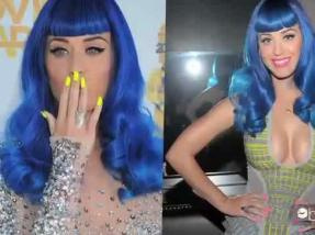 Katy Perry, Lady Gaga and Rihanna's Crazy Nail Art