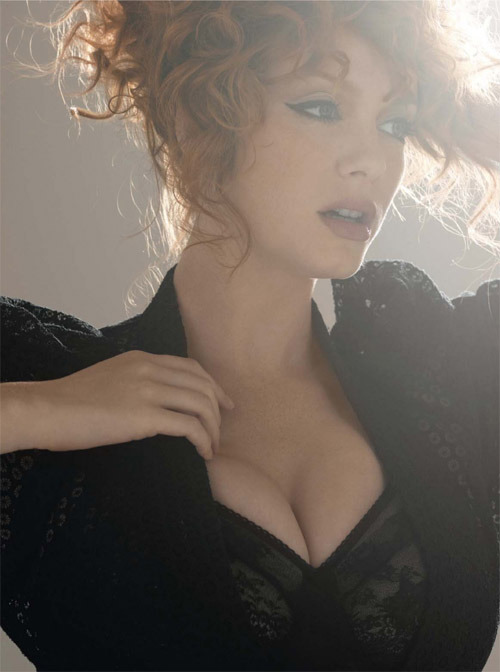 "Christina Hendricks wanted for Wonder Woman movie Danish director Nicolas Winding Refn (Drive, Bronson) has revealed he'd cast Mad Men star Christina Hendricks as Wonder Woman if he ever got to make a movie about the superheroine.Refn recently worked with Hendricks on Drive. The film stars Ryan Gosling as a stuntman, and has been earning rave reviews across the festival circuit.The director's long been attempting to get his version of Wonder Woman onto the big screen. ""If I get to do it, she's going to be it,"" Refn told Vulture of his dream casting."