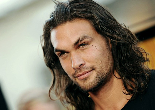 cloudsinmyeyes:  [Image description: actor Jason Momoa posing and smiling slightly.] Now that the first season is finished, I am probably going to start watching GoT.