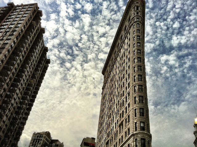 Flatiron Building on Flickr.
