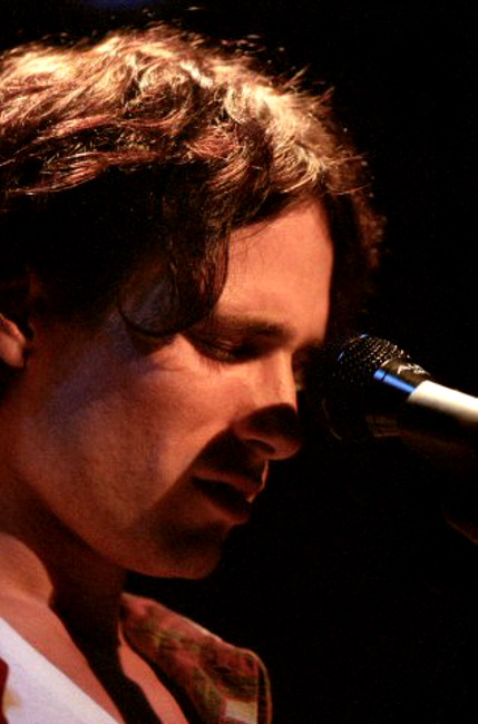 Jeff Buckley…of course!