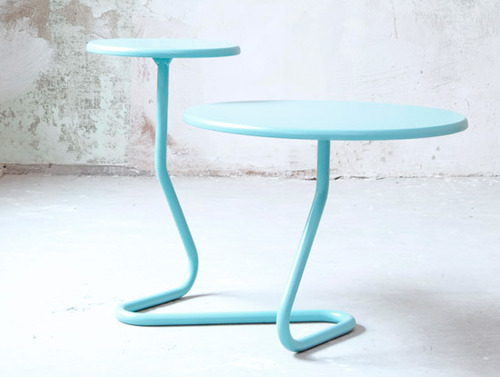 Hilo Side Tables by From Us With Love.