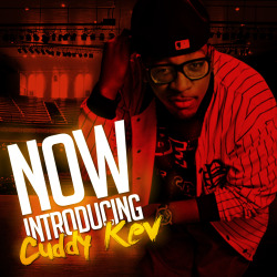 "Cuddy KEV ""Now Introducing"" [Mixtape 2011]"