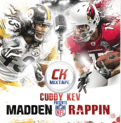 "Cuddy KEV ""Madden And Rappin"" [Mixtape 2010]"