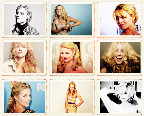 9 favourite pics of my 20 favourite female stars - dianna agron