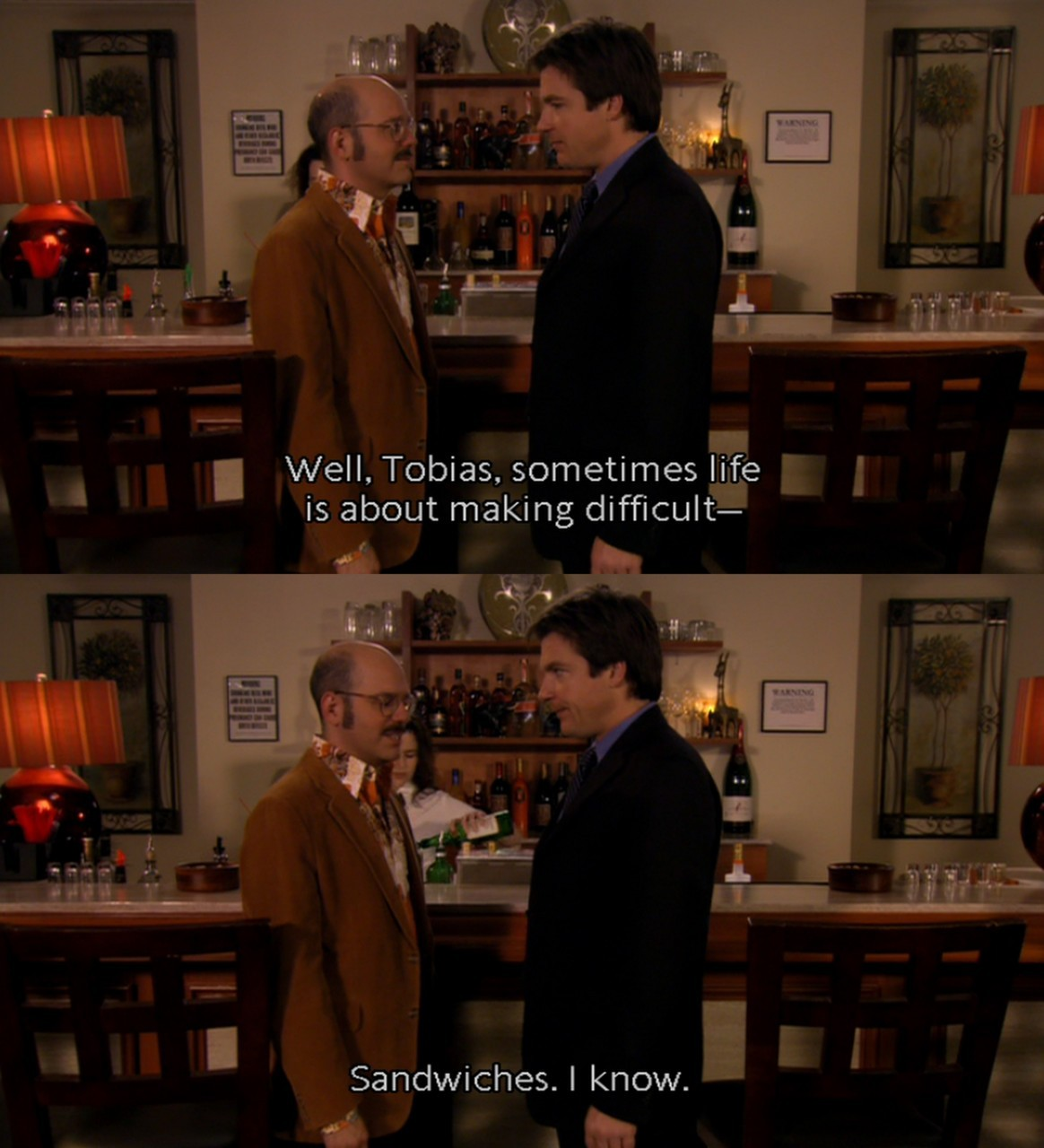 IF YOU AREN'T FOLLOWING THEBLUTHCOMPANY HERE ON TUMBLR, YOU ARE DOING THE INTERNET WRONG. ALSO, WE STILL EXIST AND OUR THIRD RECORD IS ALMOST DONE.  HAPPY SPRING XO